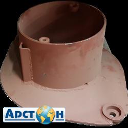 Ротор КПП-3,1.01.01.080 косилки КДН-210